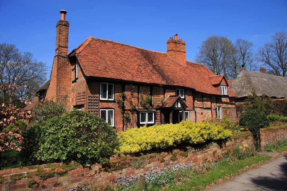 Faire une offre d'achat sur une maison ancienne