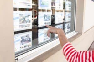 Loi prix annonce immobilière